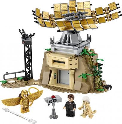 Obrázek LEGO 76157 Wonder Woman™ vs Cheetah™