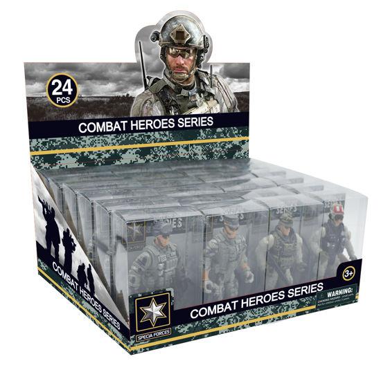 Obrázek z Combat Hero - vojáci