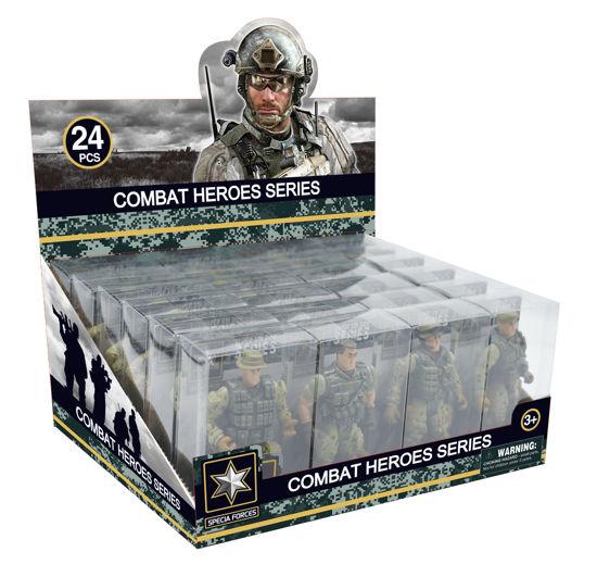 Obrázek z Combat Hero - voják
