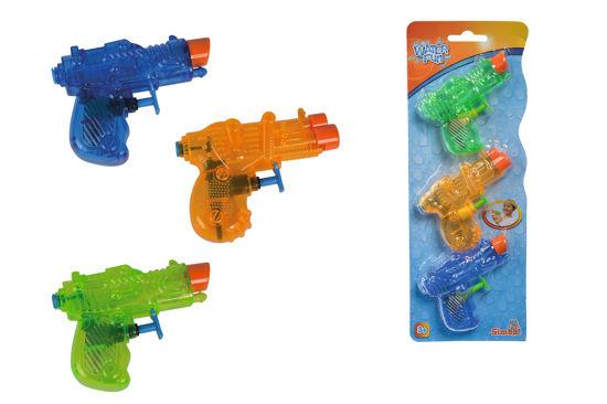 Obrázek z Vodní pistole set 3 ks
