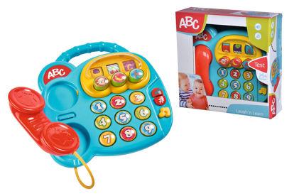 Obrázek Baby telefon