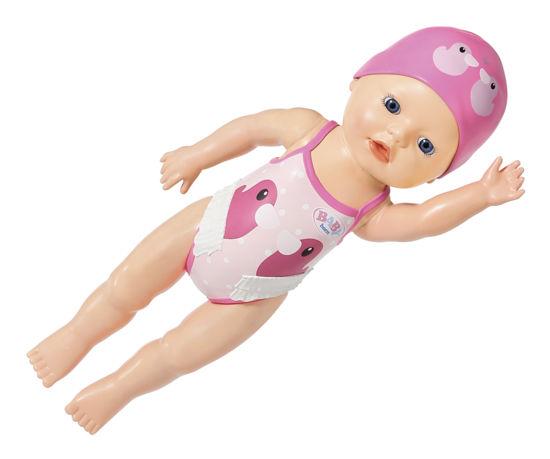 Obrázek z BABY born My First Plaváček