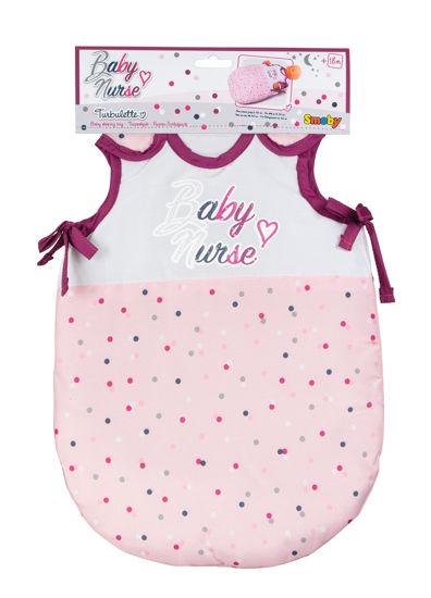 Obrázek z Baby Nurse Spací pytel pro panenky