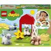 Obrázek z LEGO Duplo 10949 Zvířátka z farmy