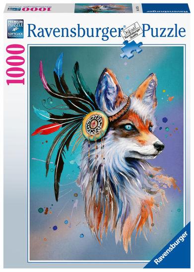 Obrázek z Fantasy liška 1000 dílků