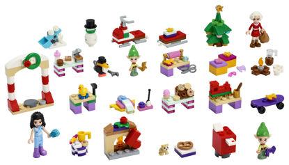 Obrázek Adventní kalendář LEGO® Friends