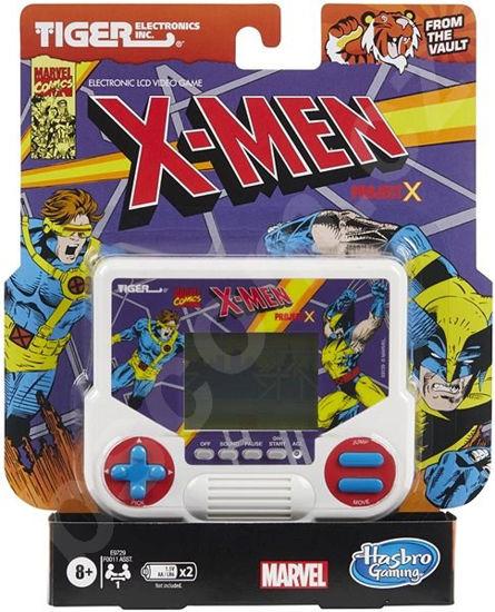 Obrázek z TIGER ELECTRONICS: X-MEN hra
