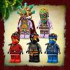 Obrázek z LEGO Ninjago 71747 Vesnice strážců