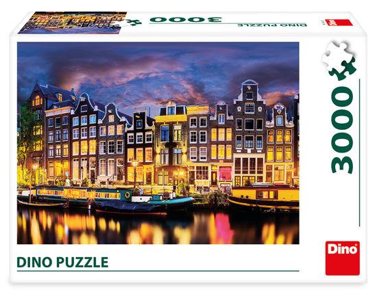 Obrázek z AMSTERDAM 3000 Puzzle
