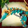 Obrázek z LEGO Ninjago 71746 Drak z džungle