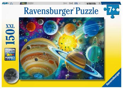 Obrázek Puzzle Vesmír 150 dílků