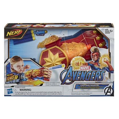 Obrázek Avengers Údery hrdinů Captain Marvel