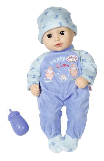 Obrázek z Baby Annabell Little Alexander, 36 cm