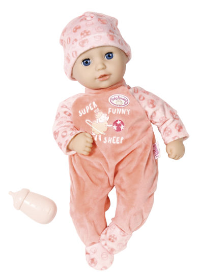 Obrázek z Baby Annabell Little Annabell, 36 cm