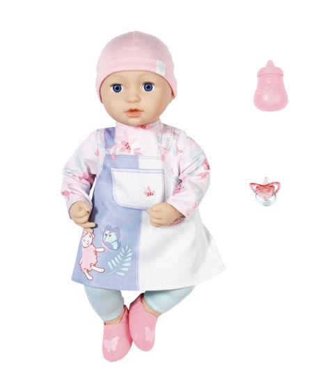 Obrázek z Baby Annabell Mia, 43 cm