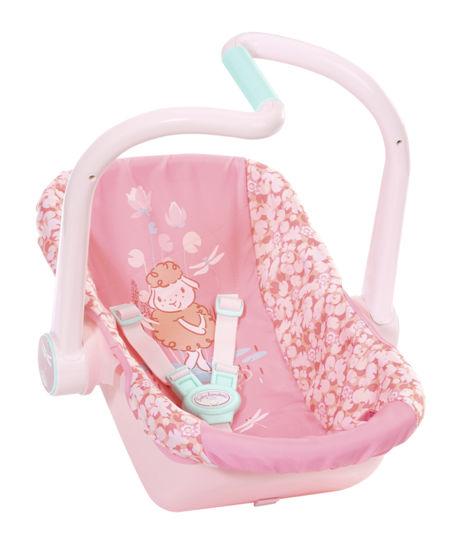 Obrázek z Baby Annabell Přenosná sedačka
