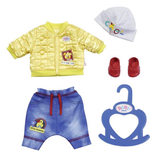 Obrázek z BABY born Little Módní oblečení, 36 cm