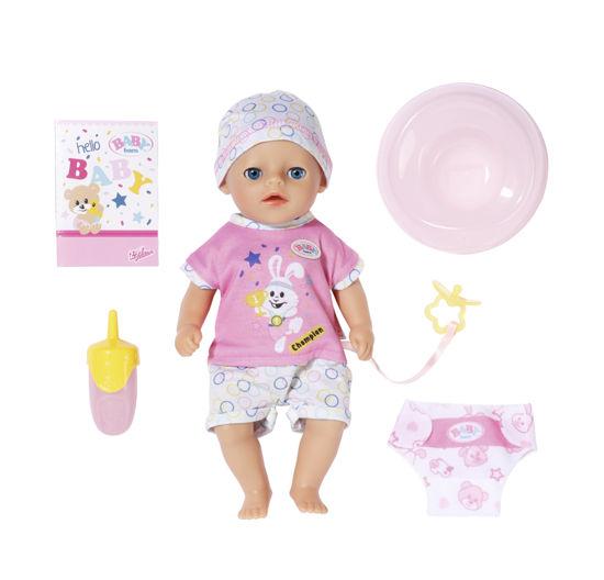 Obrázek z BABY born My First Girl, 30cm