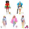 Obrázek z Barbie panenka BARBIE EXTRA