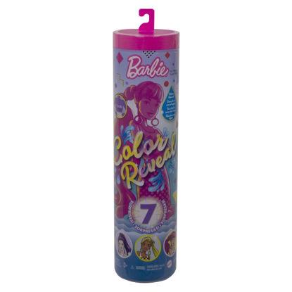 Obrázek Barbie COLOR REVEAL BARBIE MONO
