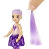 Obrázek z Barbie COLOR REVEAL CHELSEA třpytivá