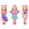 Obrázek z Barbie CHELSEA S OBLEČKY herní set
