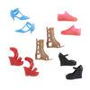 Obrázek z Barbie KOLEKCE bot