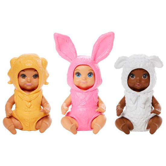 Obrázek z Barbie MIMINKO v kostýmu