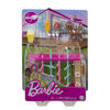 Obrázek z Barbie MINI HERNÍ SET s mazlíčkem