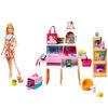 Obrázek z Barbie OBCHOD pro zvířátka