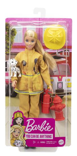 Obrázek z Barbie PANENKA - povolání