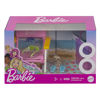 Obrázek z Barbie ZVÍŘÁTKA s doplňky