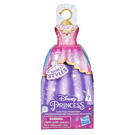 Obrázek z DISNEY PRINCESS mini panenka překvapení