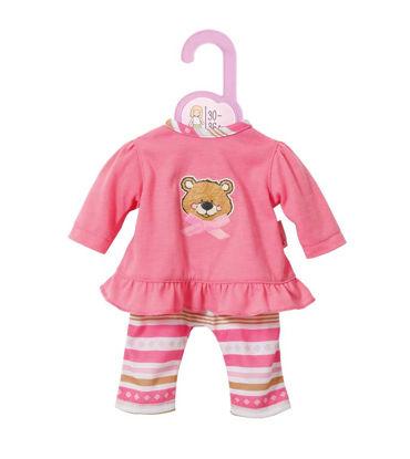 Obrázek Dolly Moda Pyžamo, 30-36 cm