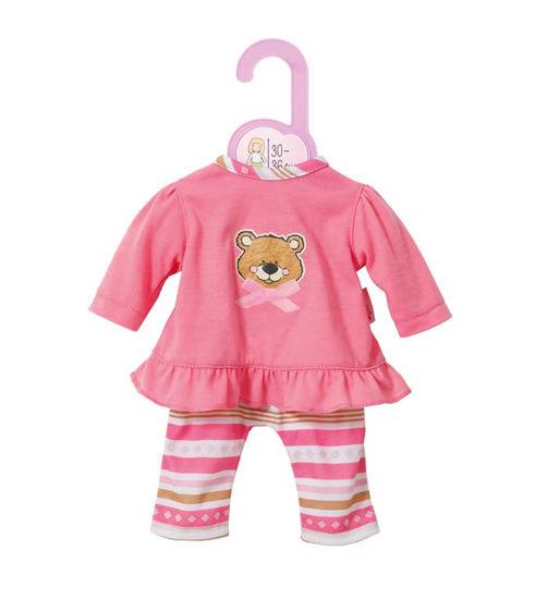 Obrázek z Dolly Moda Pyžamo, 30-36 cm