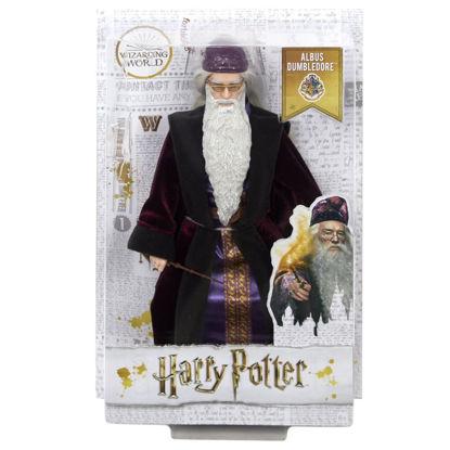 Obrázek Harry Potter BRUMBÁL panenka