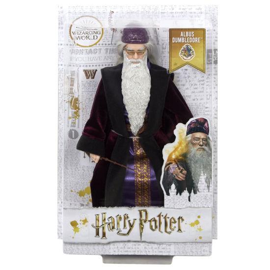 Obrázek z Harry Potter BRUMBÁL panenka