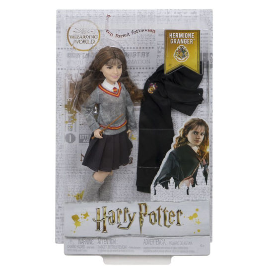 Obrázek z Harry Potter  panenka HERMIONA