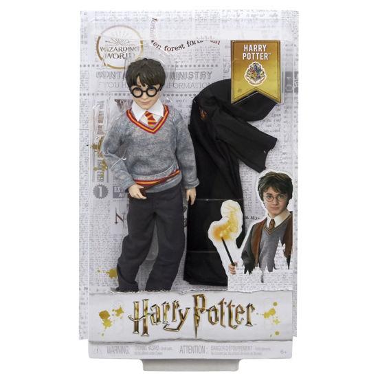 Obrázek z Harry Potter  PANENKA