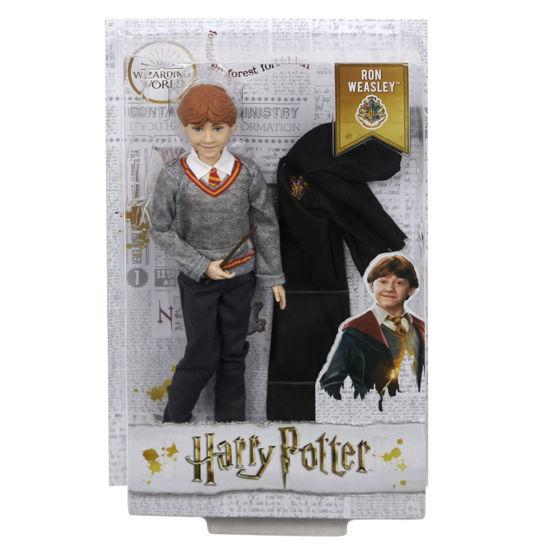 Obrázek z Harry Potter panenka RON WEASLEY