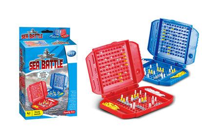 Obrázek Hra námořní bitva