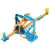 Obrázek z Hot Wheels TRACK BUILDER NEKONEČNÁ SMYČKA herní set