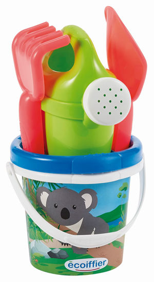 Obrázek z Kyblíček Koala s konvičkou a přísl.