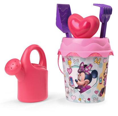 Obrázek Kyblíček Minnie s konvičkou a přísl.