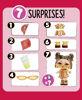 Obrázek z L.O.L. Surprise! Novoroční série, PDQ