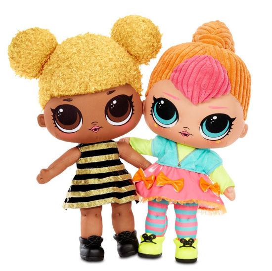 Obrázek z L.O.L. Surprise! Plyšové panenky