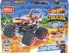 Obrázek z MEGA CONSTRUX Hot Wheels Monster Trucks