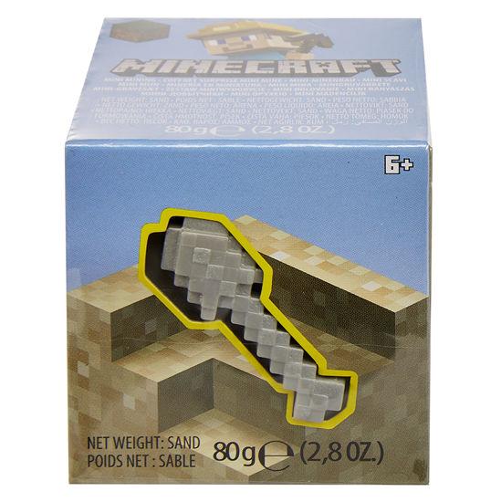 Obrázek z Minecraft MINI těžba