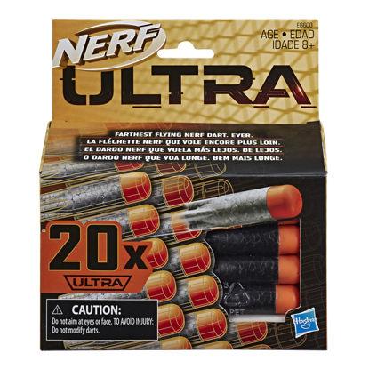 Obrázek NERF ULTRA 20 náhradních šipek