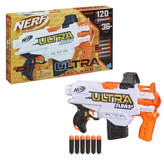 Obrázek z NERF ULTRA AMP